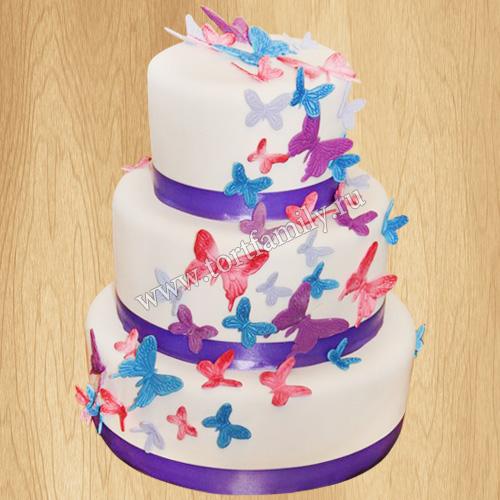 Торт №: S16