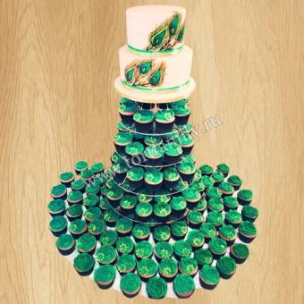 Торт №: S160