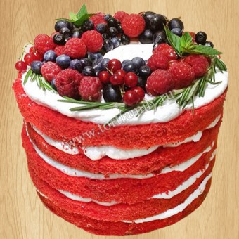 Торт №: S178