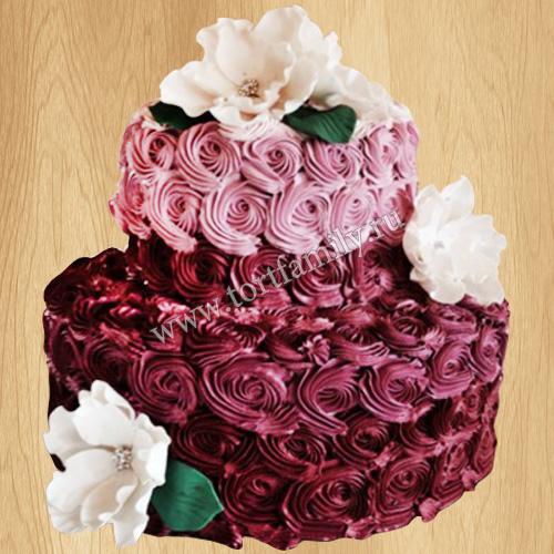 Торт №: S195