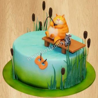 Торт №: S196