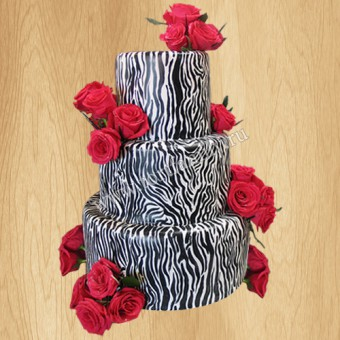 Торт №: S201