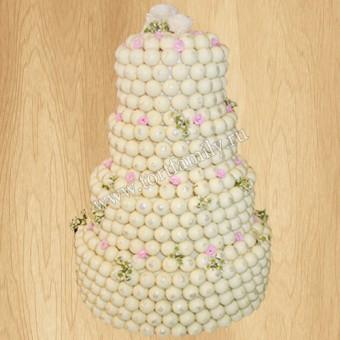 Торт №: S206