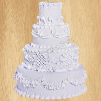 Торт №: S210