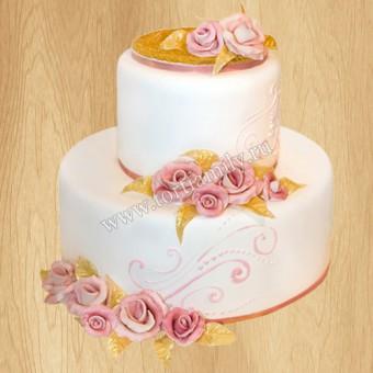Торт №: S213