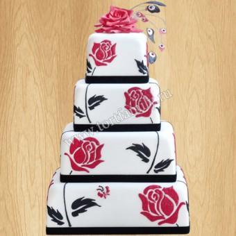 Торт №: S234