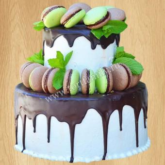 Торт №: S252