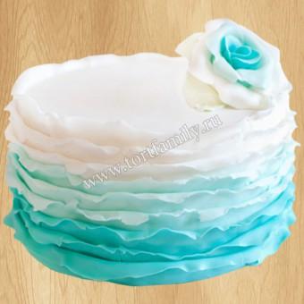 Торт №: S256