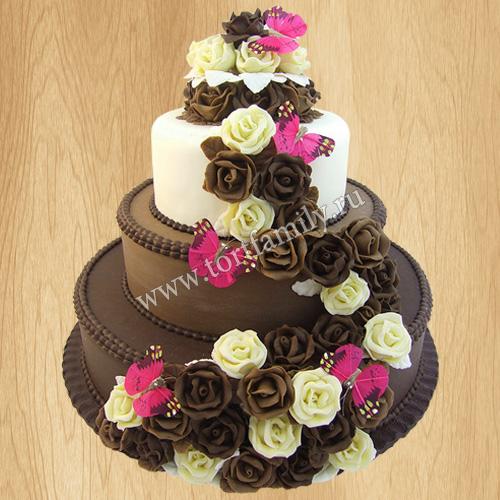 Торт №: S258