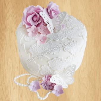 Торт №: S260