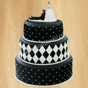 Торт №: S293