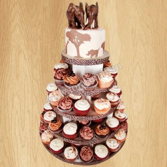 Торт №: S298