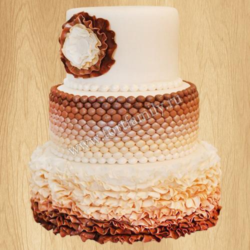 Торт №: S3