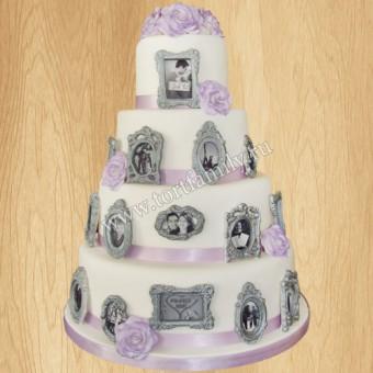 Торт №: S309