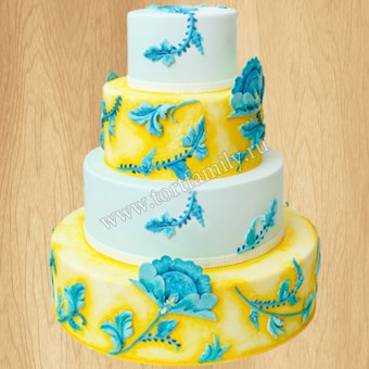 Торт №: S312