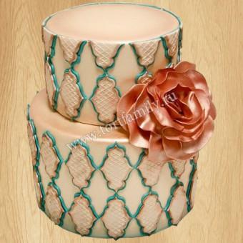 Торт №: S328