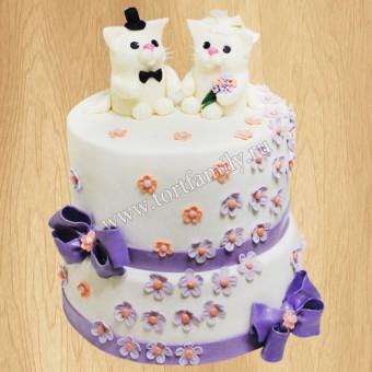 Торт №: S329