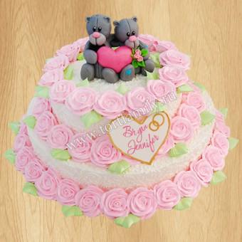 Торт №: S336