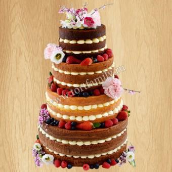 Торт №: S340