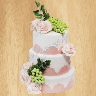 Торт №: S341