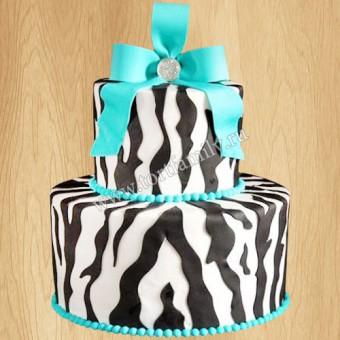 Торт №: S368