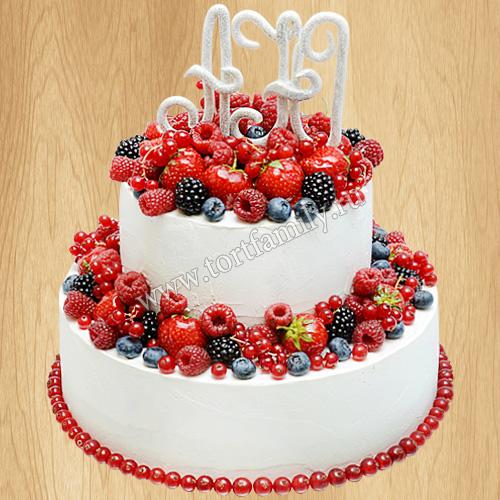 Торт №: S37