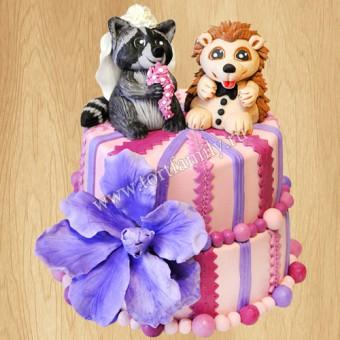 Торт №: S379