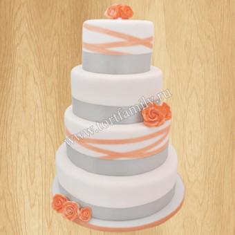 Торт №: S381
