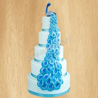 Торт №: S385