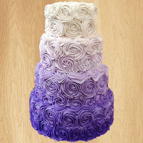 Торт №: S391