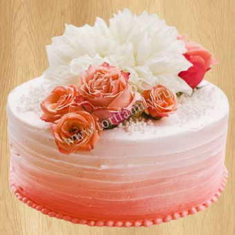 Торт №: S395