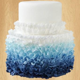 Торт №: S400