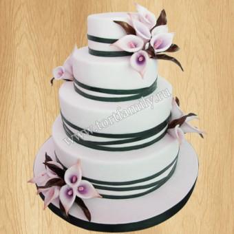 Торт №: S401