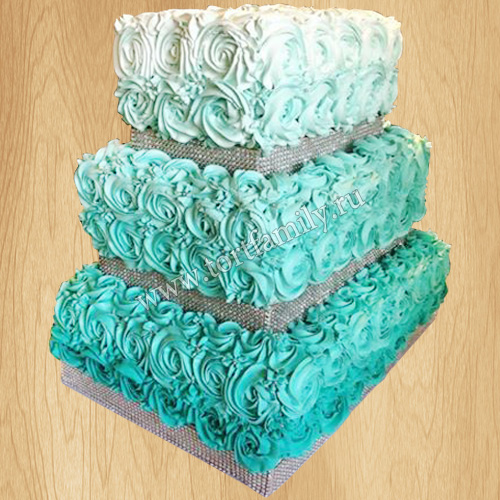 Торт №: S414