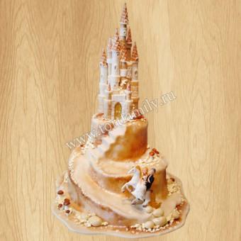 Торт №: S417