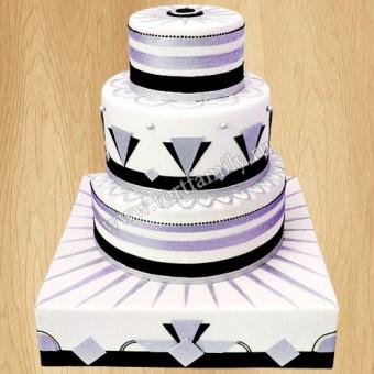 Торт №: S418