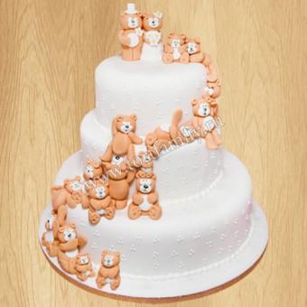 Торт №: S419