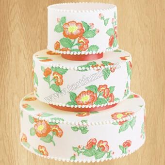 Торт №: S425