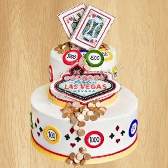 Торт №: S432