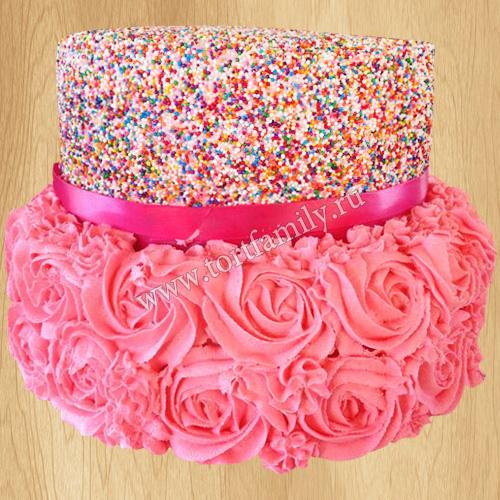 Торт №: S441
