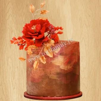 Торт №: S446