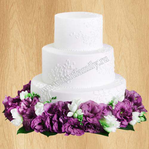 Торт №: S451