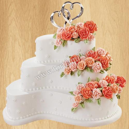 Торт №: S453