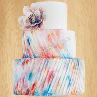 Торт №: S485