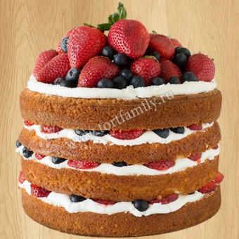 Торт №: S488