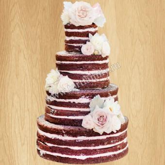 Торт №: S492