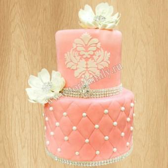Торт №: S501