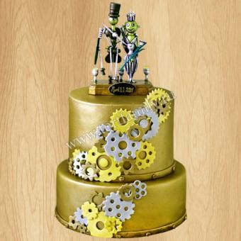 Торт №: S518