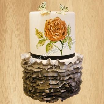 Торт №: S533