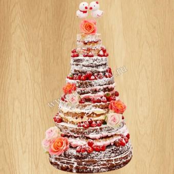 Торт №: S555